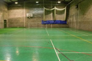 Multi Sport Hall